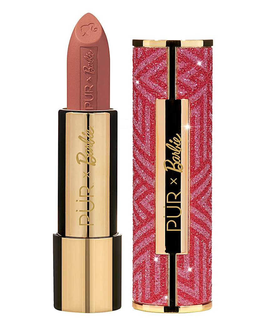 Pur PUR X Barbie Iconic Lips - Nude