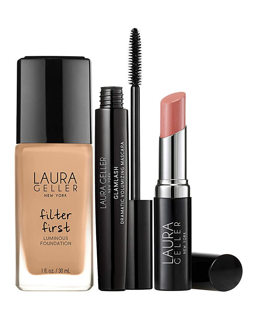 Laura Geller Laura Geller Foundation Set - Medium