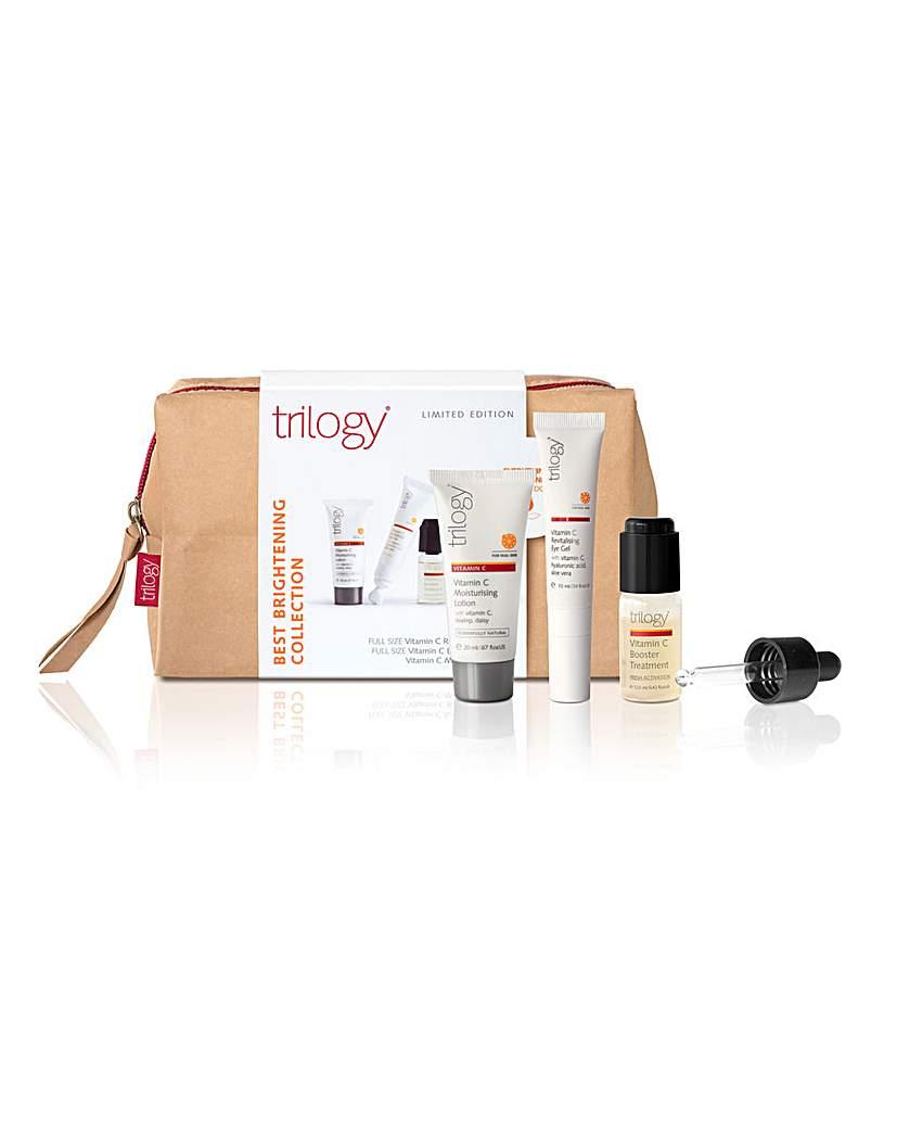 Trilogy Trilogy Best Brightening Collection