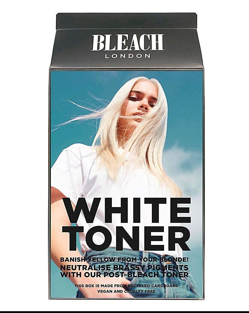 Bleach London Bleach London White Toner Kit