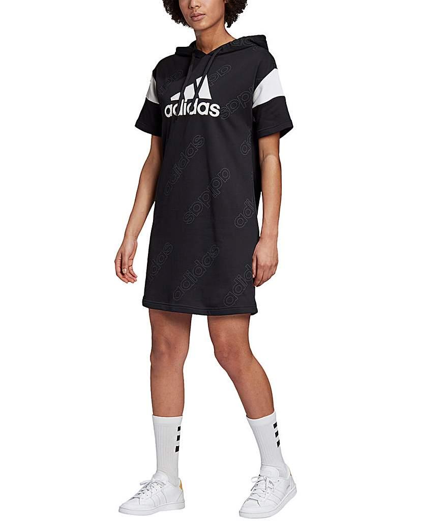 Adidas adidas Womens Favourite Hooded Sweater
