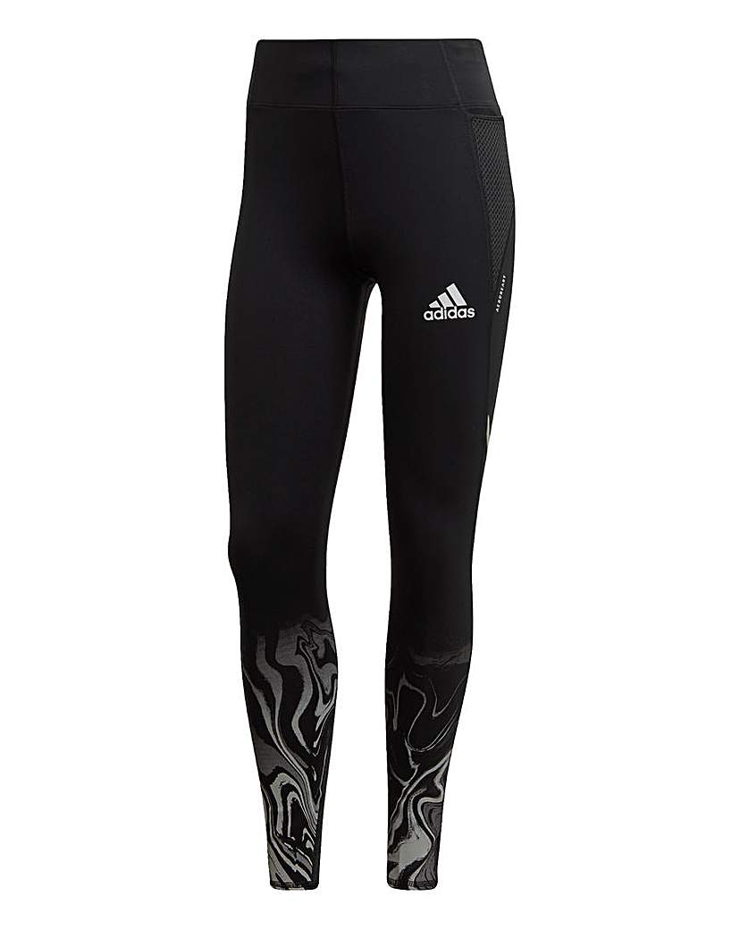Adidas adidas How We Do Glam On 7/8 Tights