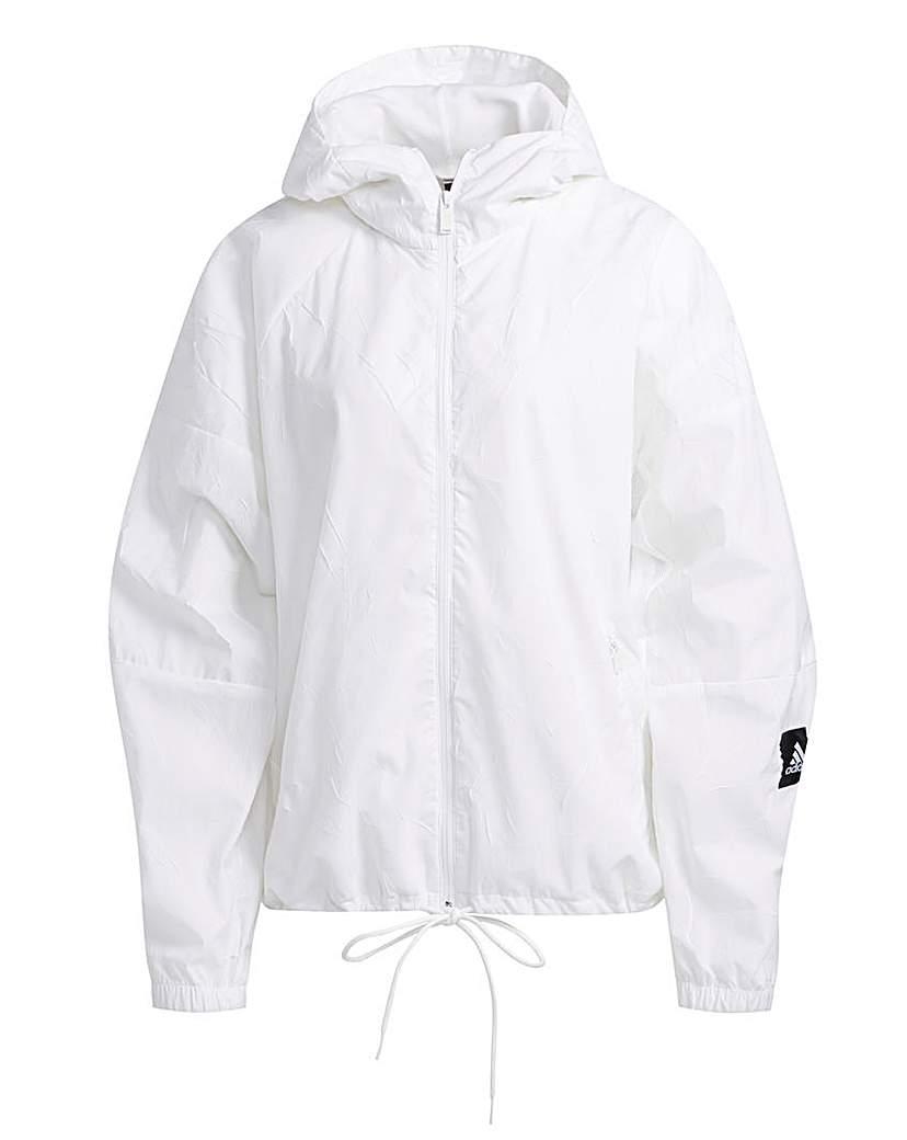 Adidas adidas W.N.D Jacket Primeblue
