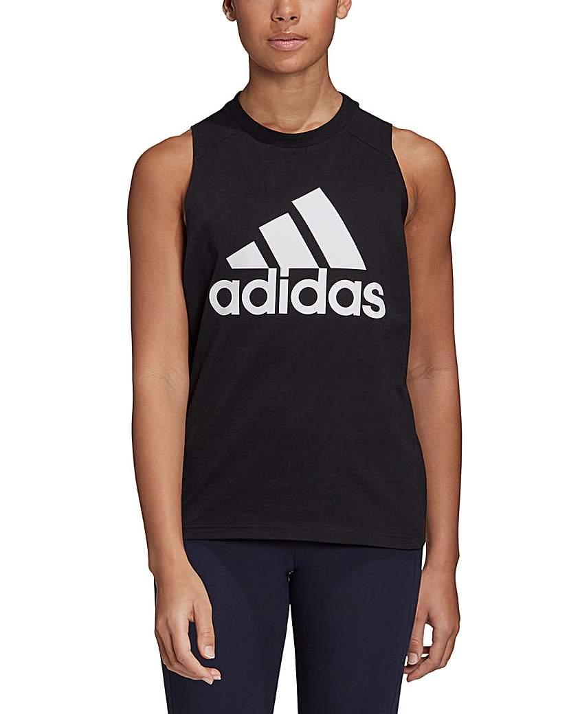 Adidas adidas Womens Cotton Tank