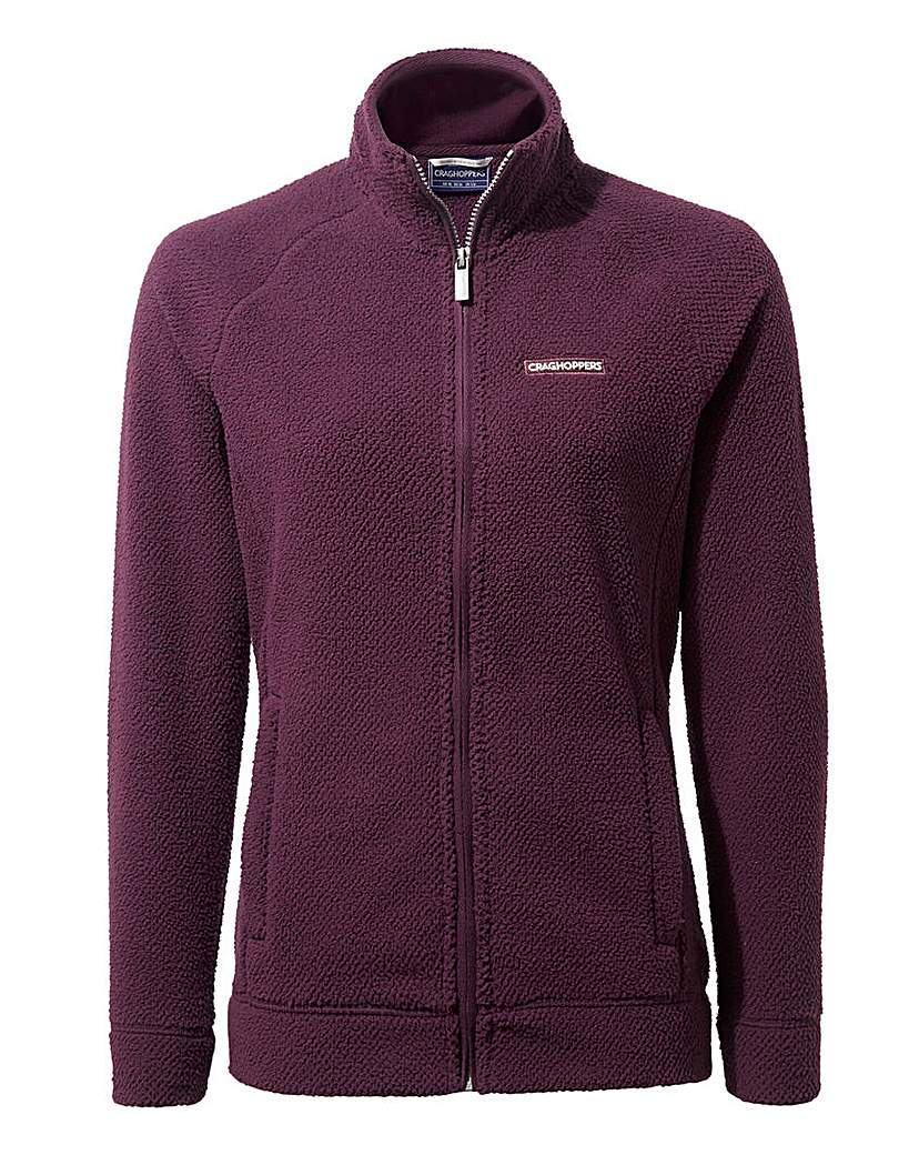 Craghoppers Craghoppers Ambra Fleece Jacket