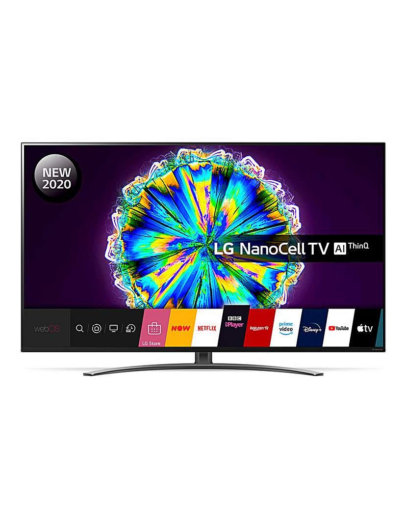 """LG 49NANO866NA 49 4K Smart TV"""""""