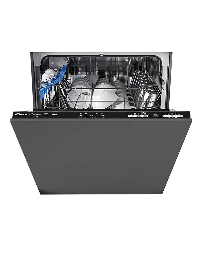 Candy CDIN 1L380PB Integrated Dishwasher