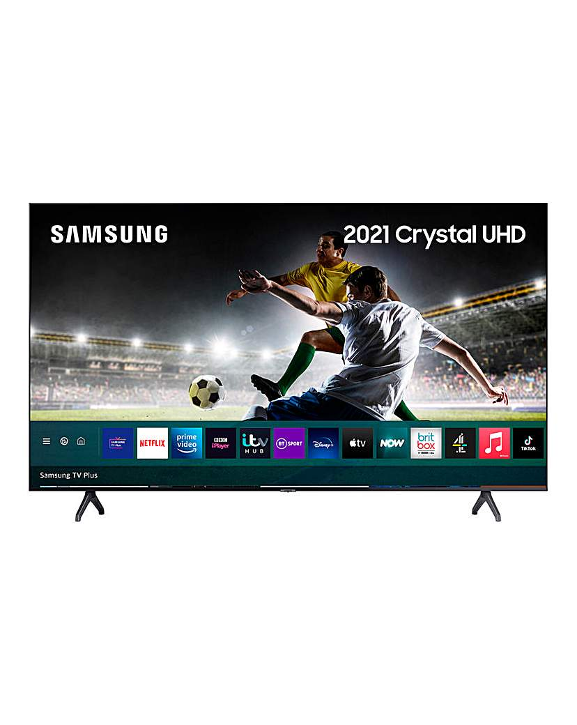 "Samsung UE70TU7020KXXU 70 HDR Smart TV"""