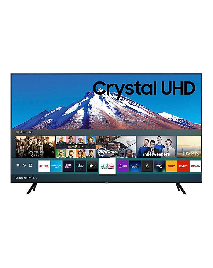 Samsung UE65TU7020KXXU 65 HDR Smart TV""