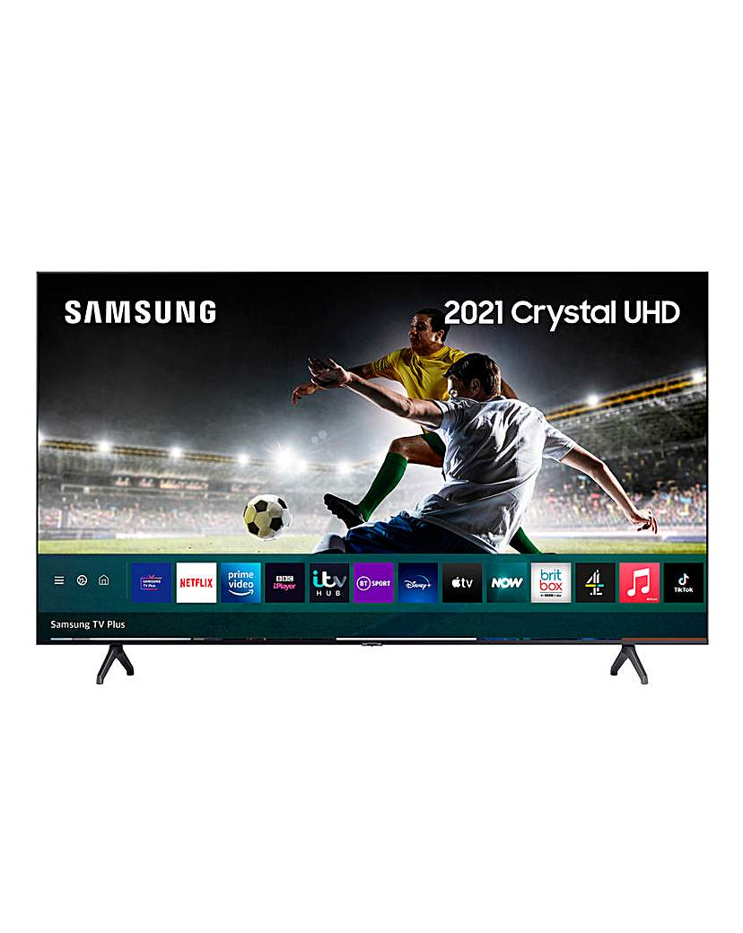 "Samsung UE65TU7020KXXU 65 HDR Smart TV"""