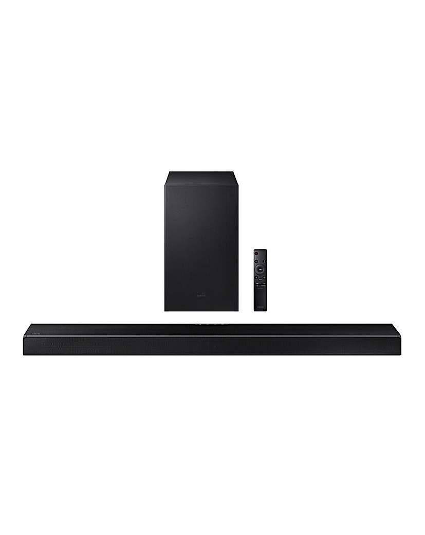 Samsung Q600A 3.1.2ch Soundbar Subwoofer