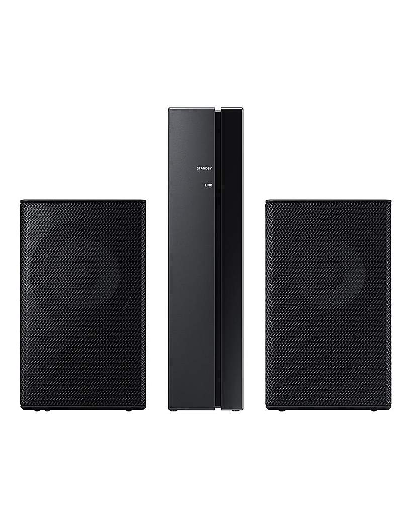 Samsung 9100S 2.0ch Rear Speakers