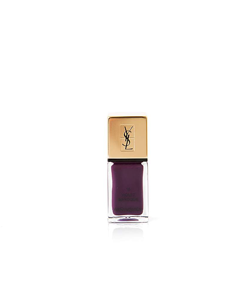 YSL YSL Couture Nail Lacquer-Violet Barocque