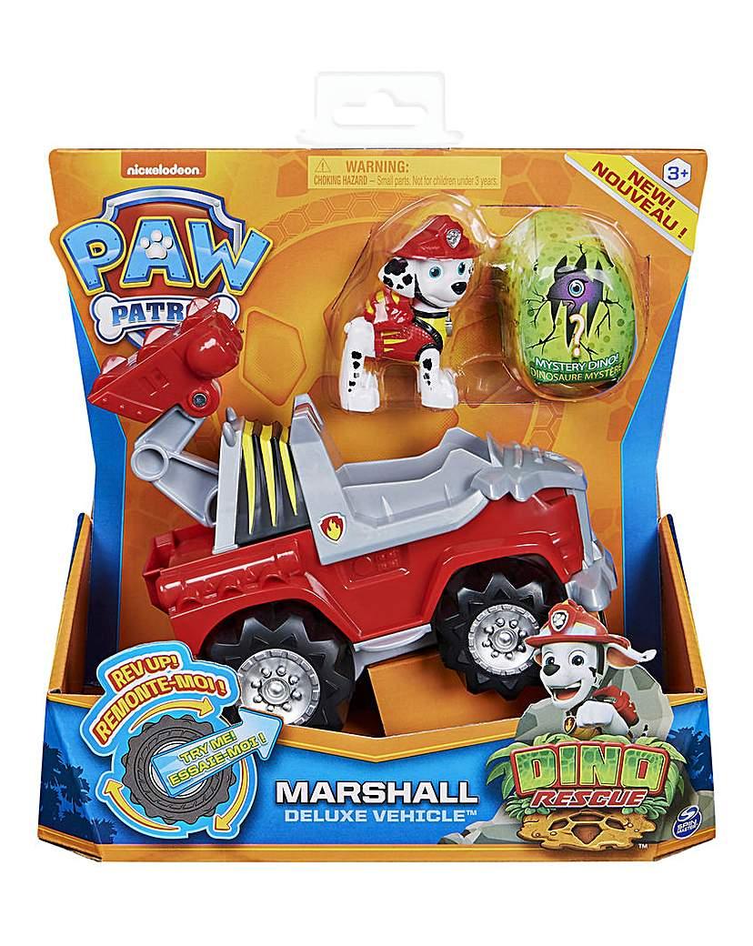 Paw Patrol Dino Rescue Marshall