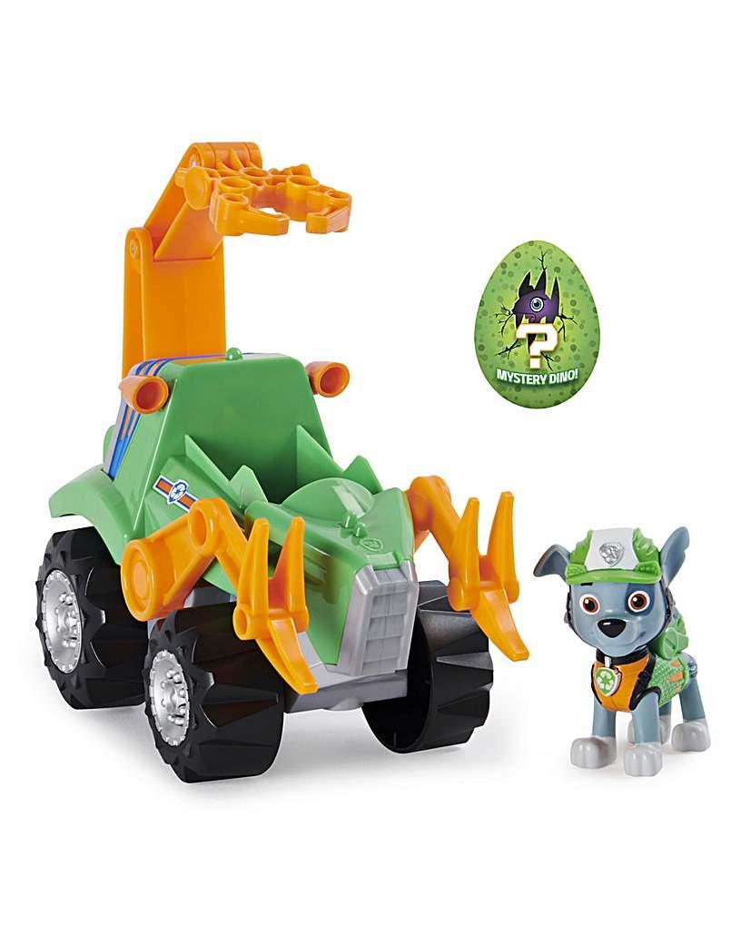 Paw Patrol Dino Rescue Dlx Rocky