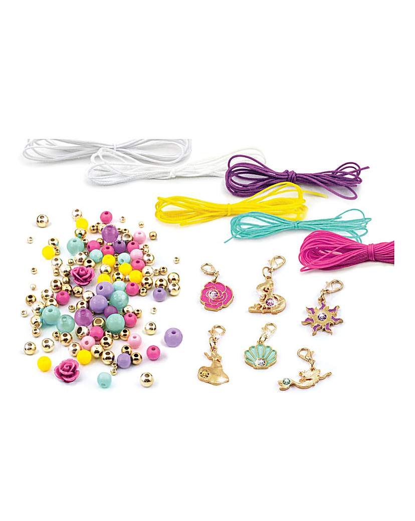 make it real disney princess bracelets
