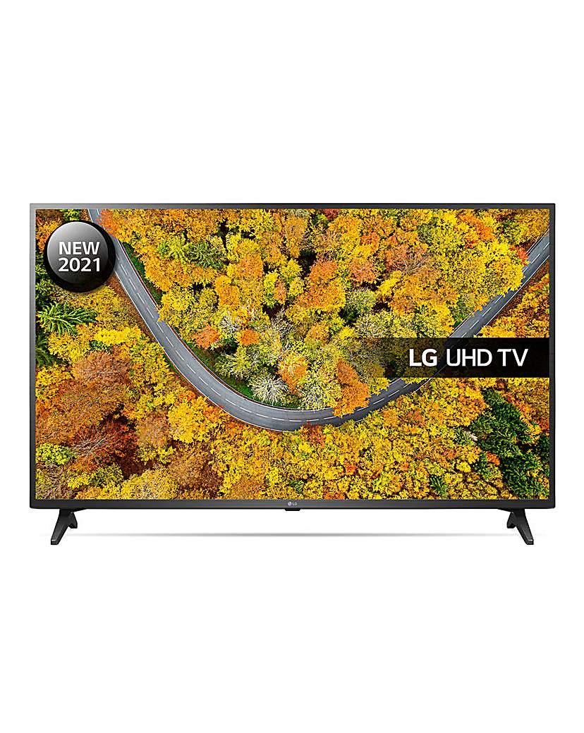 """LG 65UP75006LF 65 Ultra HD 4K Smart TV"""""""
