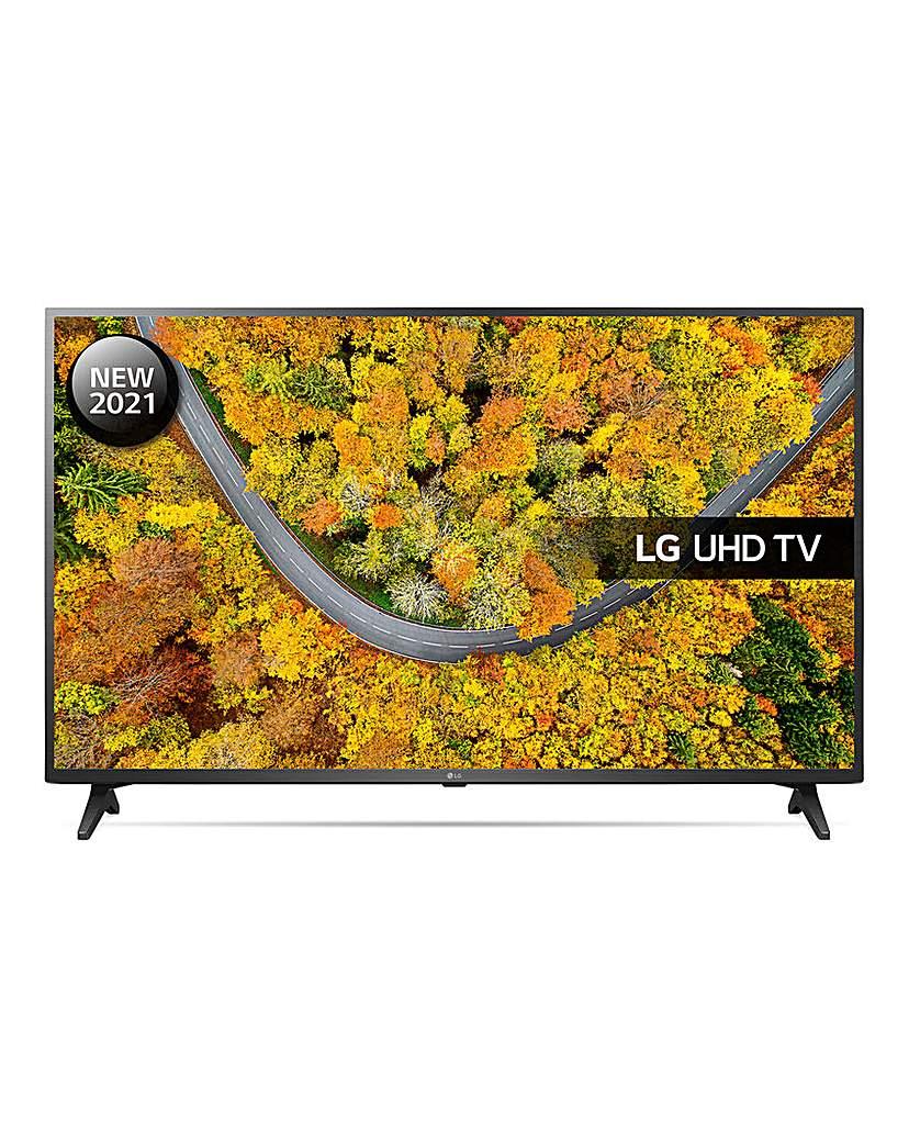 """LG 55UP75006LF 55 Ultra HD 4K Smart TV"""""""