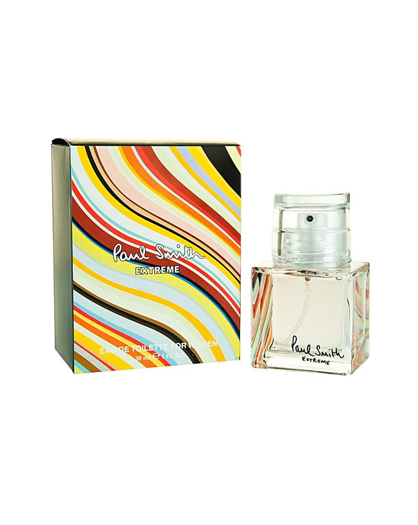 Paul Smith Extreme EDT Spray For Women
