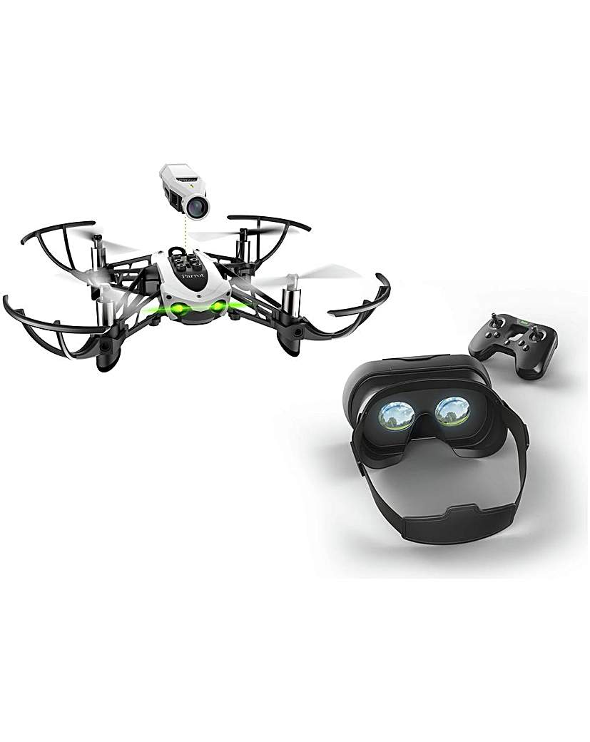 Image of Parrot Mambo FPV Drone