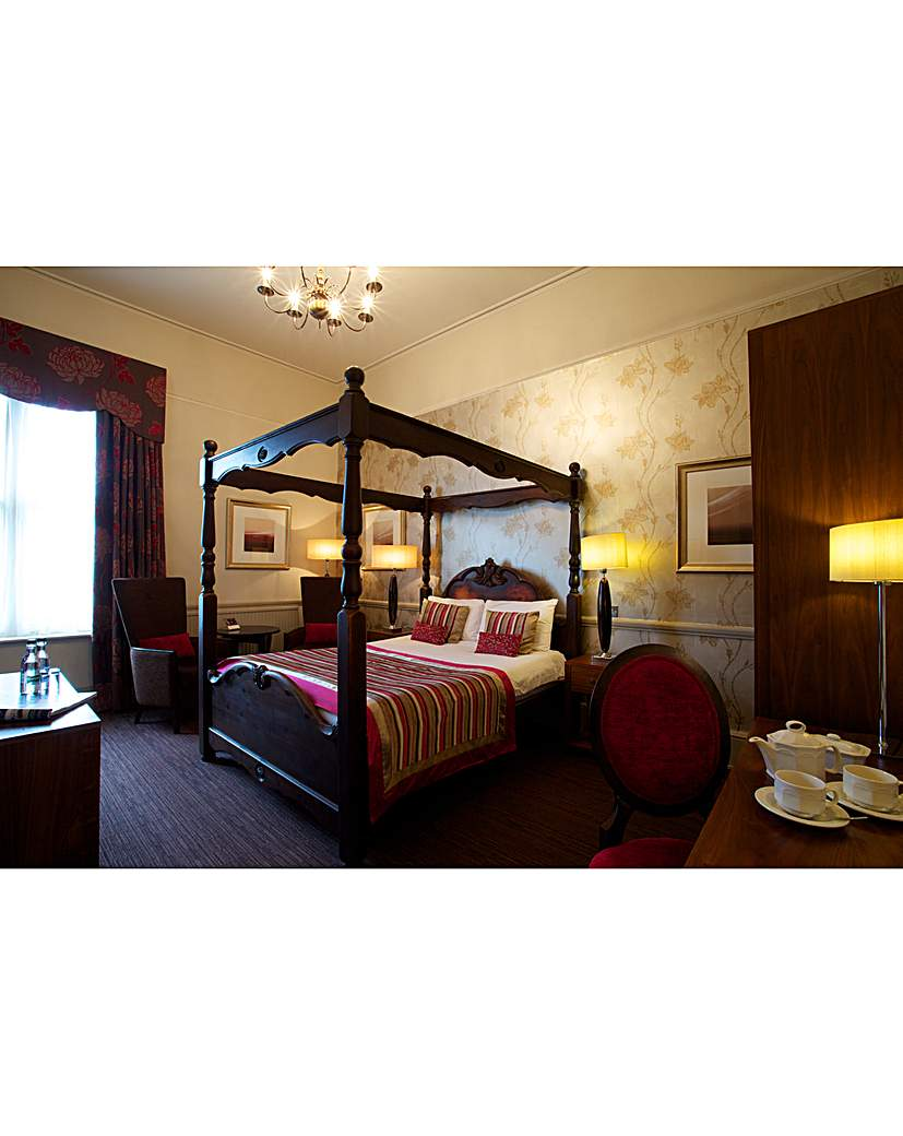 Compare retail prices of 1 Nt Break & Dinner at Coulsdon Manor to get the best deal online