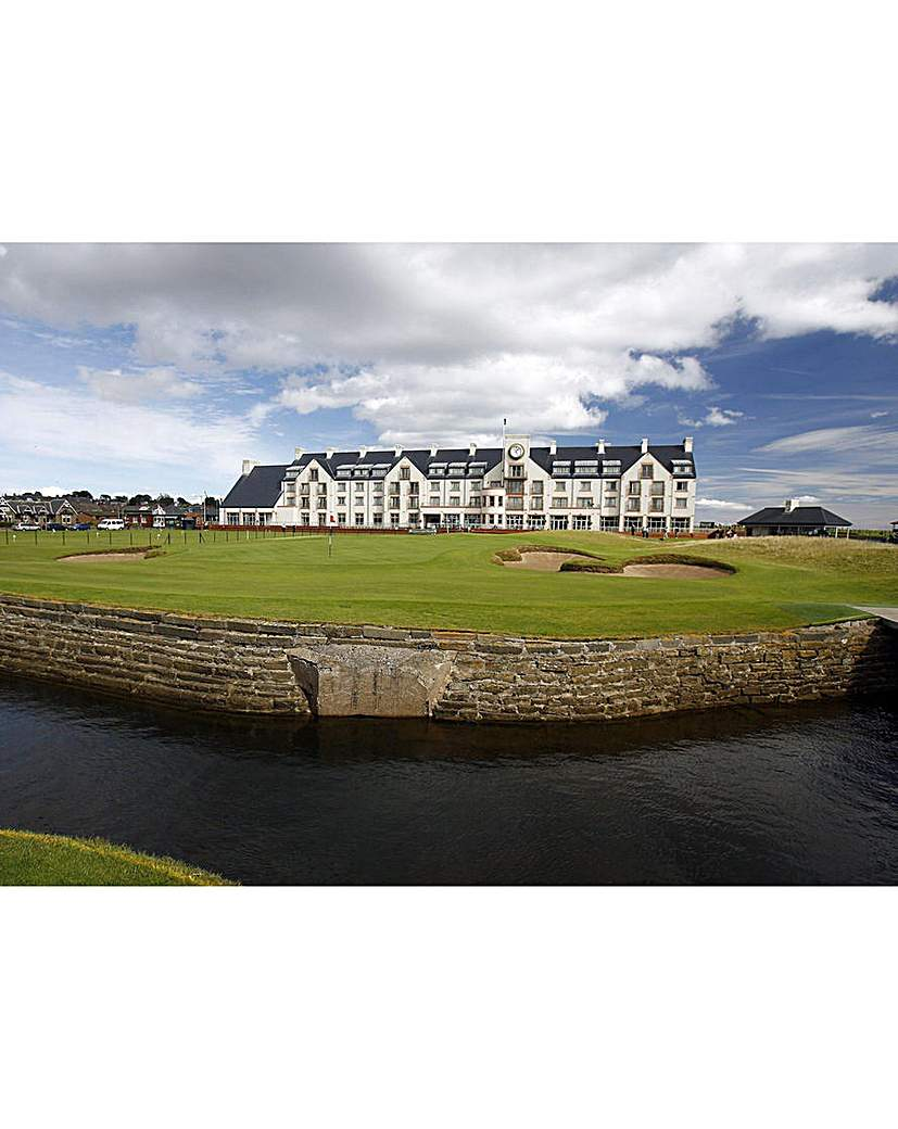 Compare retail prices of 1 Night Scottish Coastal Escape & Dinner to get the best deal online
