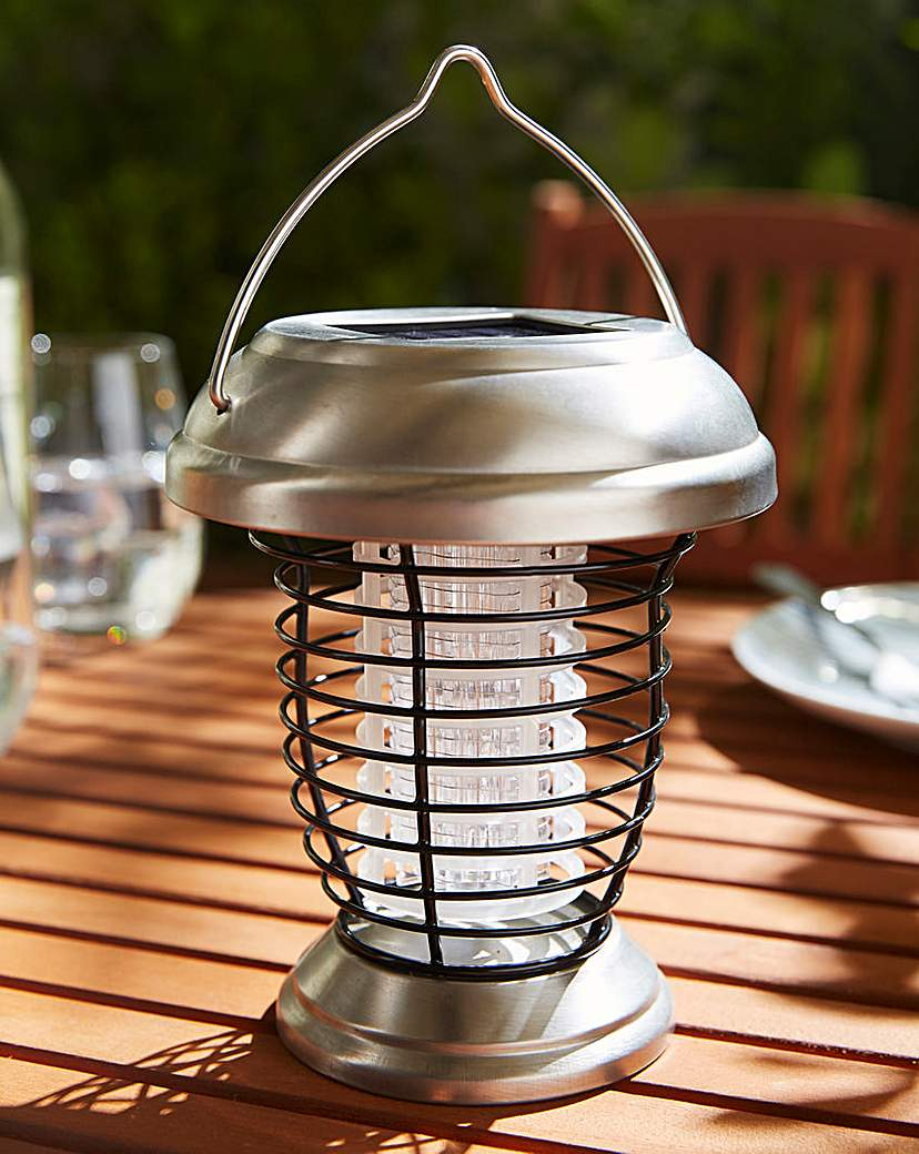 Image of 2 in 1 Camping Light & Mosquito Repeller
