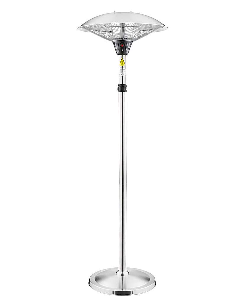 Outdoor Electric Patio Heater Reviews: Electric Patio Heater Table Top