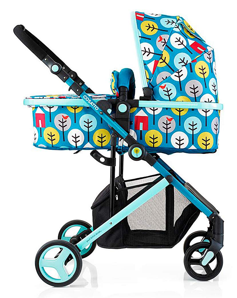 Wish Travel System  My Space