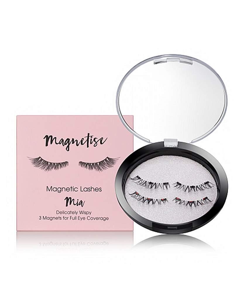 EYE LASH DESIGN Magnetic Lashes Mia