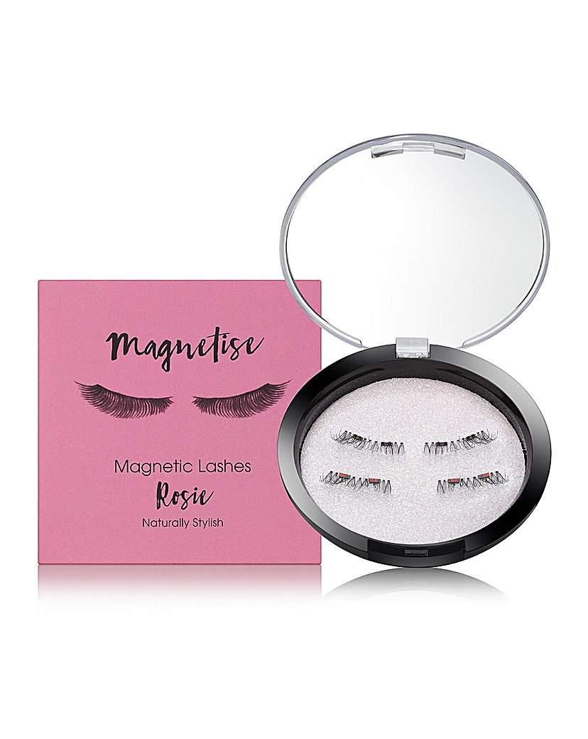 EYE LASH DESIGN Magnetic Lashes Rosie