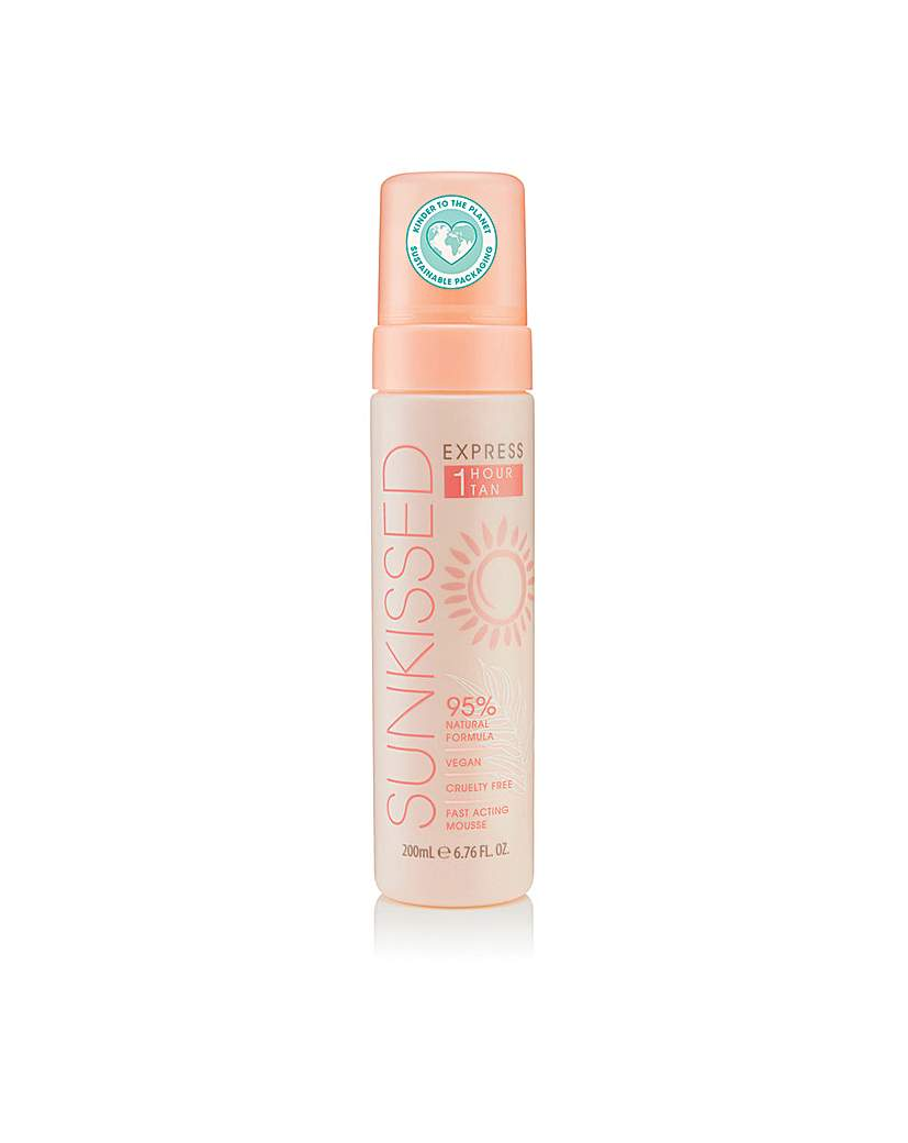 Sunkissed Sunkissed Express 1 Hour Tan