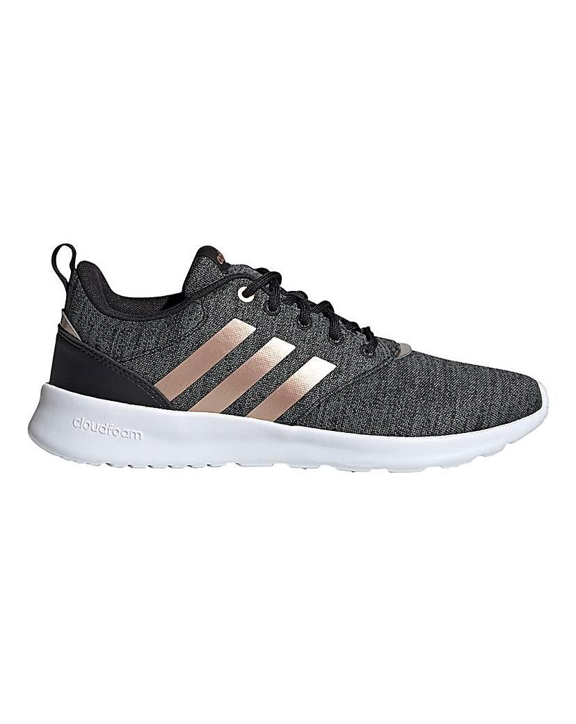 Adidas adidas QT Racer Trainers