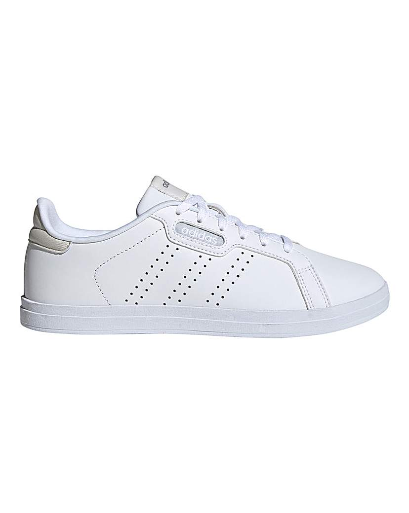 Adidas adidas Courtpoint Base Trainers