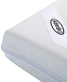 Obaby Foam Crib Mattress