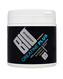 Creatine Plus Size & Strength Capsules