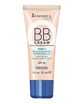 Rimmel BB Cream Super Make Up - Medium