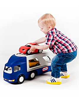 Little Tikes Cars Transporter