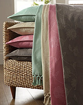 Candice Range Cushion Covers Pack 4