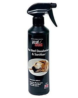 Pet Bed Deodoriser