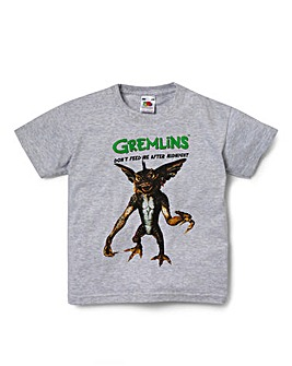 Gremlins T-Shirt (3-6yrs)