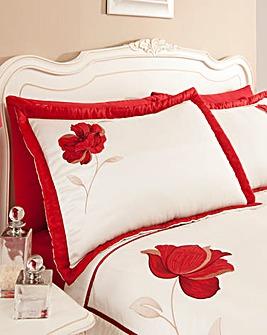 Carolina Quilted Pillowshams
