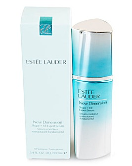 Estee Lauder Shape and Fill Serum