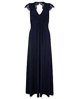 Monsoon Gwyneth Lace Dress