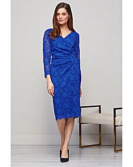 Gina Bacconi June Lace Dress