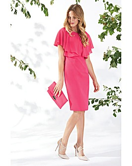 Gina Bacconi Flora Dress