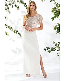 Gina Bacconi Henrietta Maxi Dress