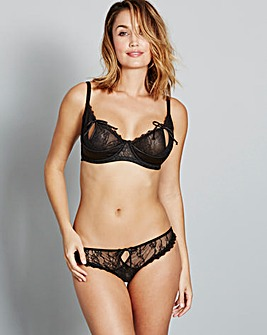 Pour Moi All Tied Up Brief