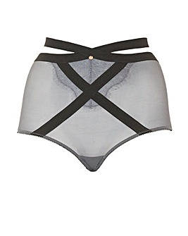 Scantilly Captivate High Waist Brief
