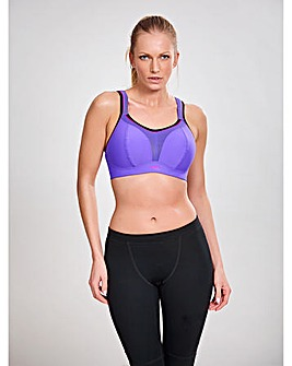 Panache Sport Non Wired Bra